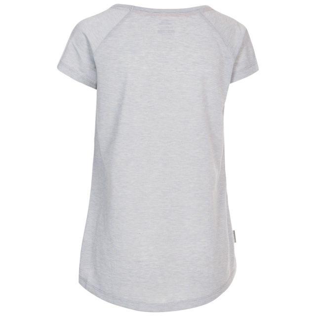 Trespass Women's Casual Short Sleeve T-Shirt Vera - PMR