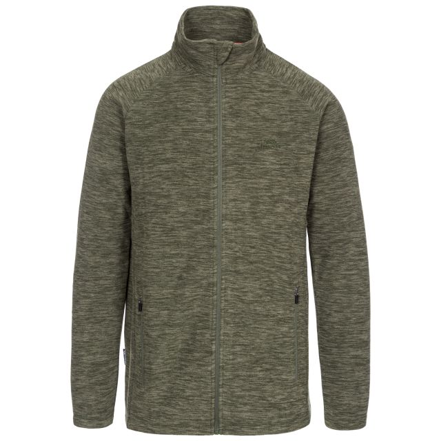 Veryan Men's Fleece Jacket - BIM