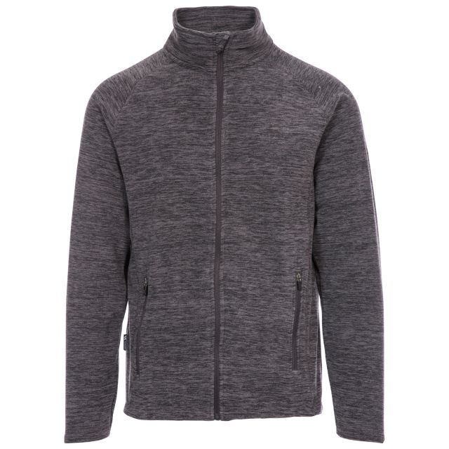 Veryan Men's Fleece Jacket - DGM