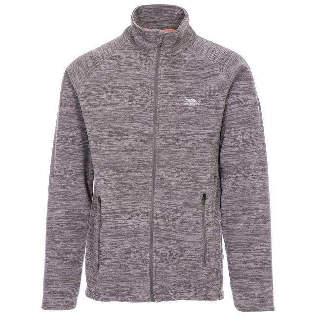 Veryan Men's Fleece Jacket - GRM