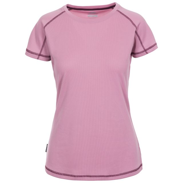 Viktoria Women's Active T-Shirt - LCH