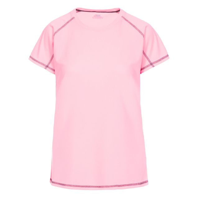 Viktoria Women's Active T-Shirt - NNC