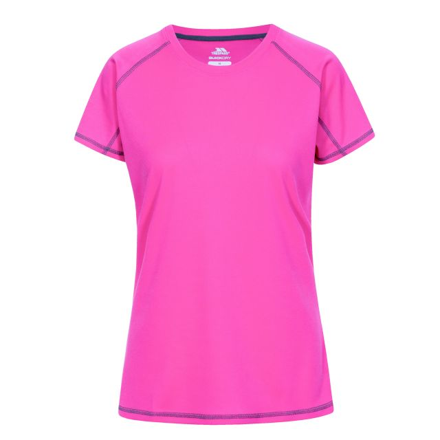Viktoria Women's Active T-Shirt - PLD