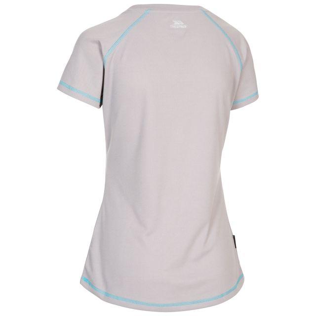 Trespass Women's Active T-Shirt Viktoria - PLT