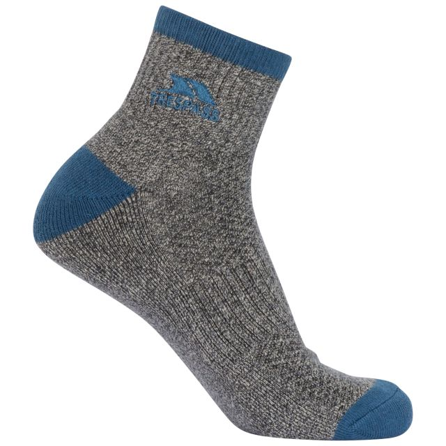 Vildhelm Unisex Technical Socks - 3 Pack in Assorted