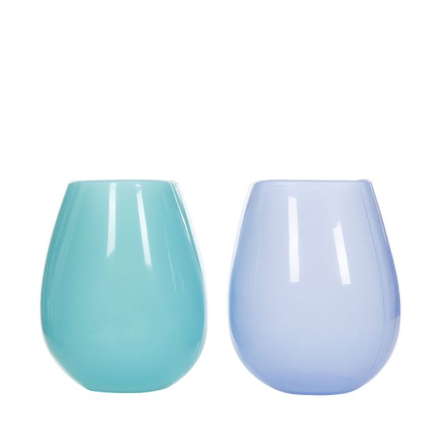 Vinko Camping Tumblers - 2 pack in Assorted