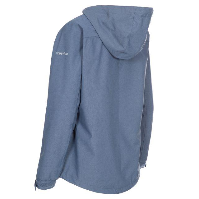 Virtual Women's Waterproof Jacket in Navy