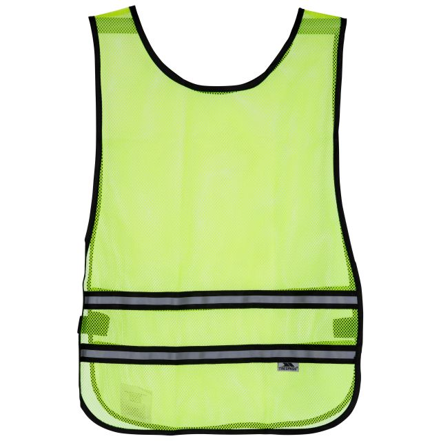 Hi Vis Vest in Yellow
