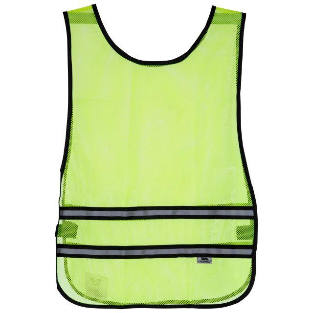 Hi Vis Vest in Yellow, Front view
