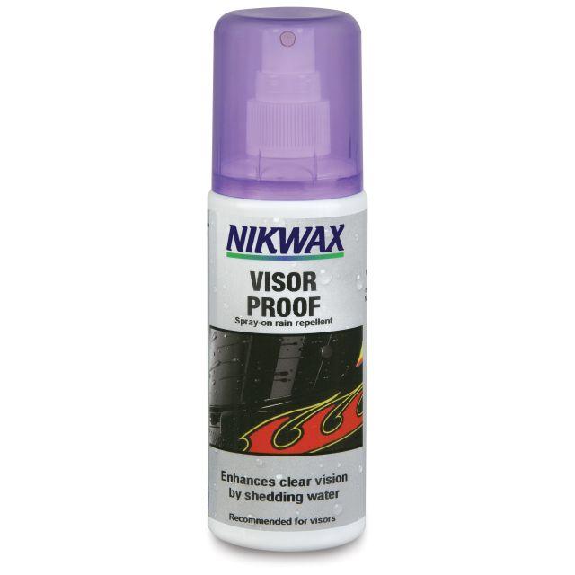 Nikwax Visor Proof Spray On Water Repellent in Assorted