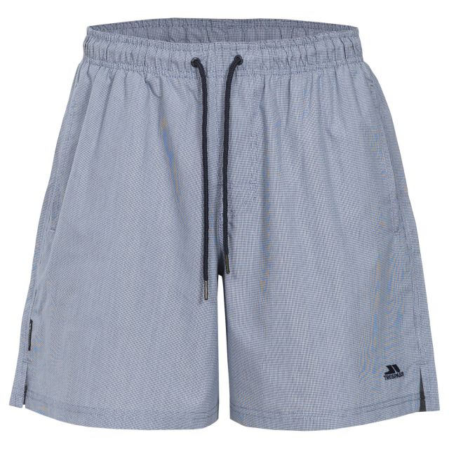 Volted Men's Swim Shorts in Navy