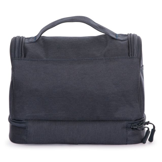 Travel Wash Bag in Navy