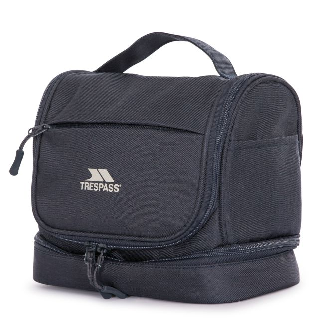 Travel Wash Bag in Navy