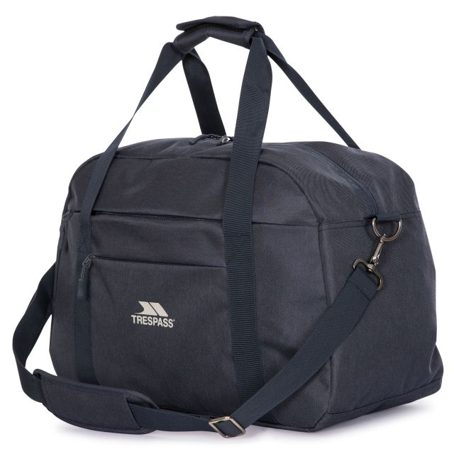 Travel Duffle Bag in Navy