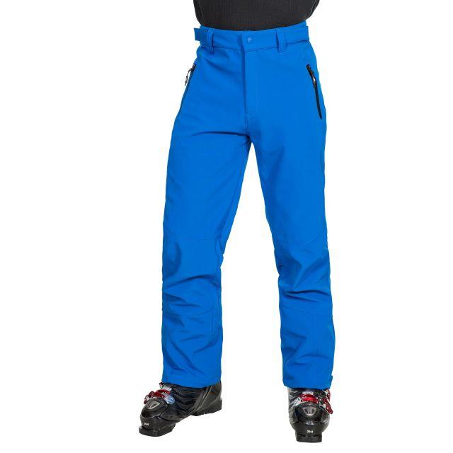 Westend Men's Salopettes in Blue