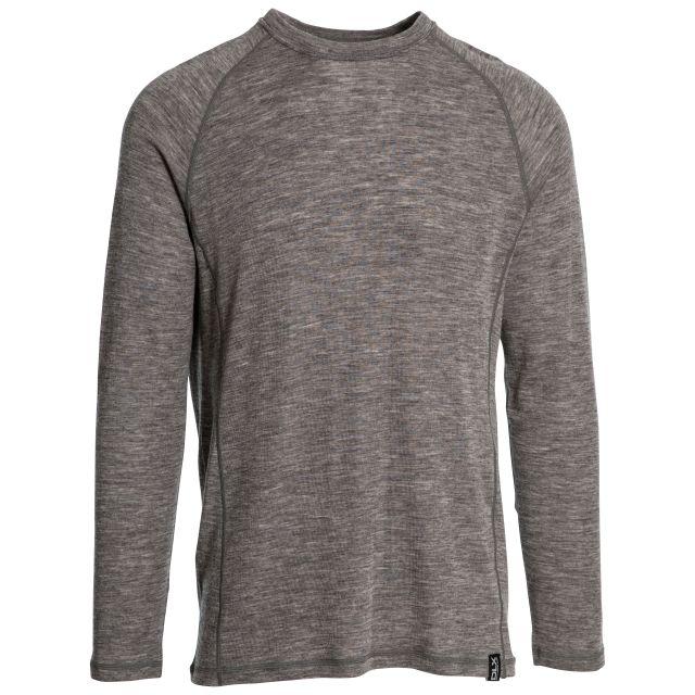 Wexler Men's DLX Merino Wool Thermal Top - DGM