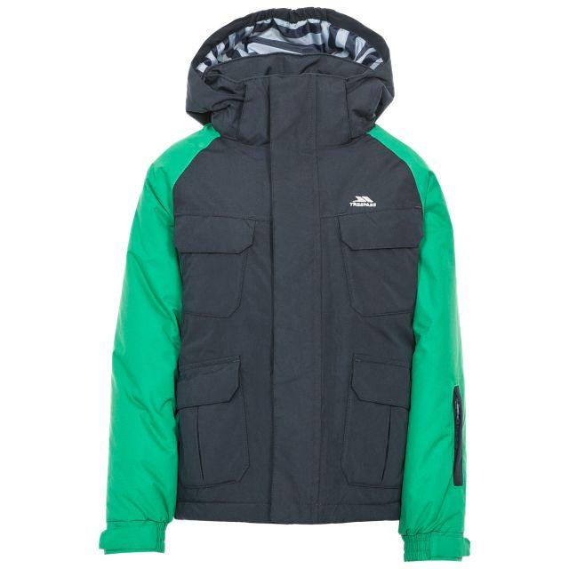 Wilmot Boys' Ski Jacket