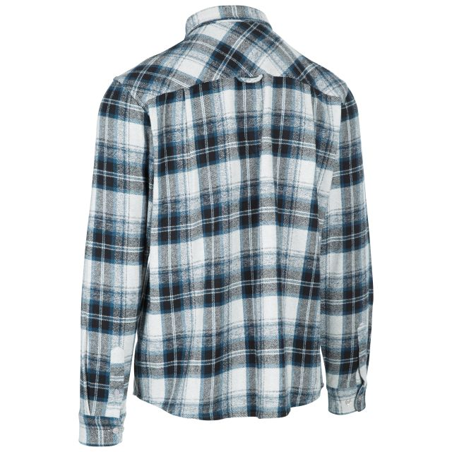 Trespass Mens Casual T-Shirt Wrothamton - GCK