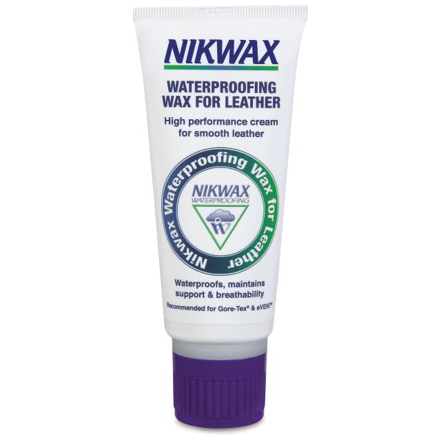 Nikwax Waterproofing Wax Cream For Leather 100ml in Assorted