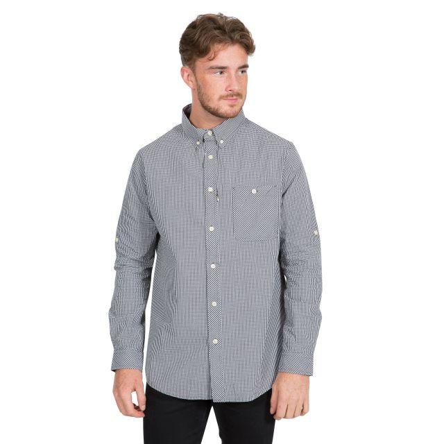Yaddlethorpe Men's Cotton Shirt - BG1