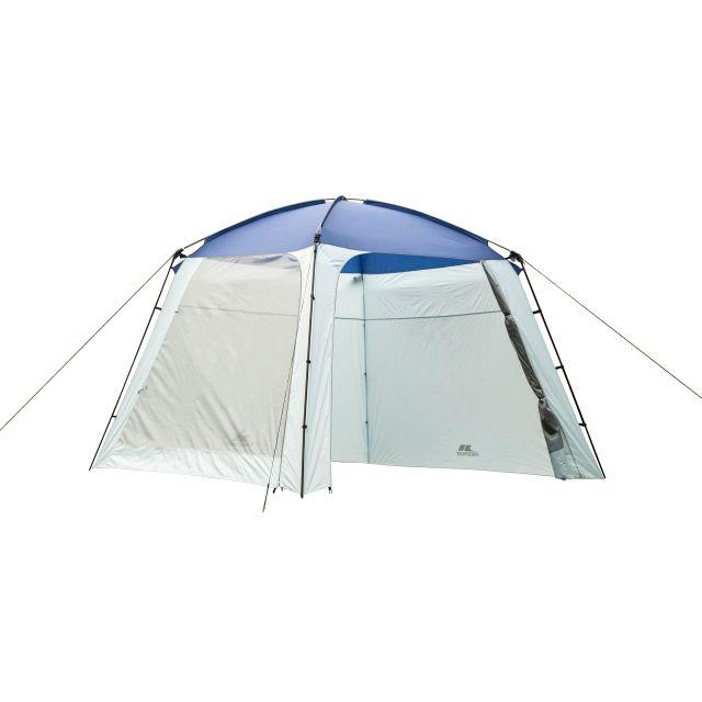 Trespass Event Shelter & Lightweight Gazebo in Blue