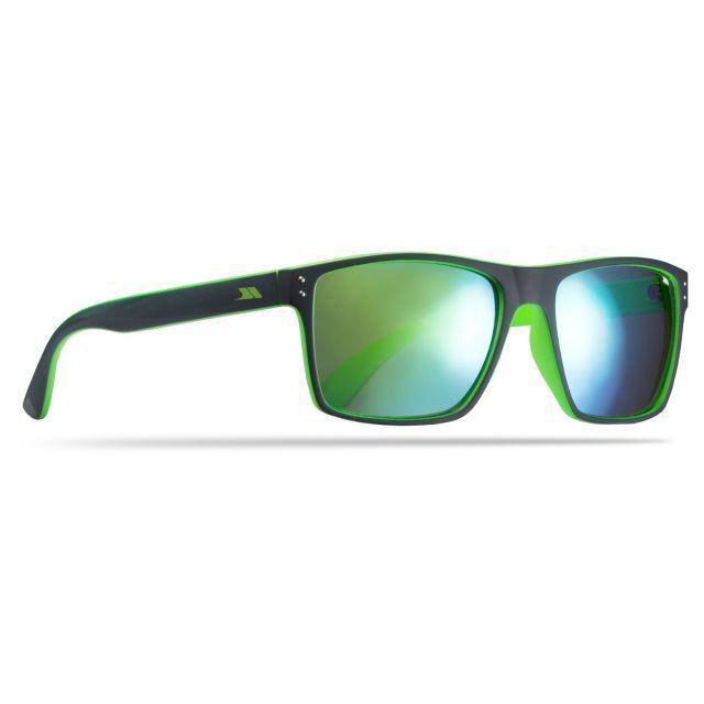 Zest Unisex Sunglasses in Blue