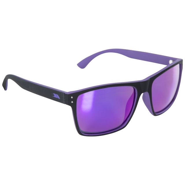 Zest Adults' Sunglasses in Purple