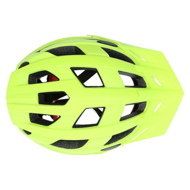 Zprokit Adults Bike Helmet - HVY