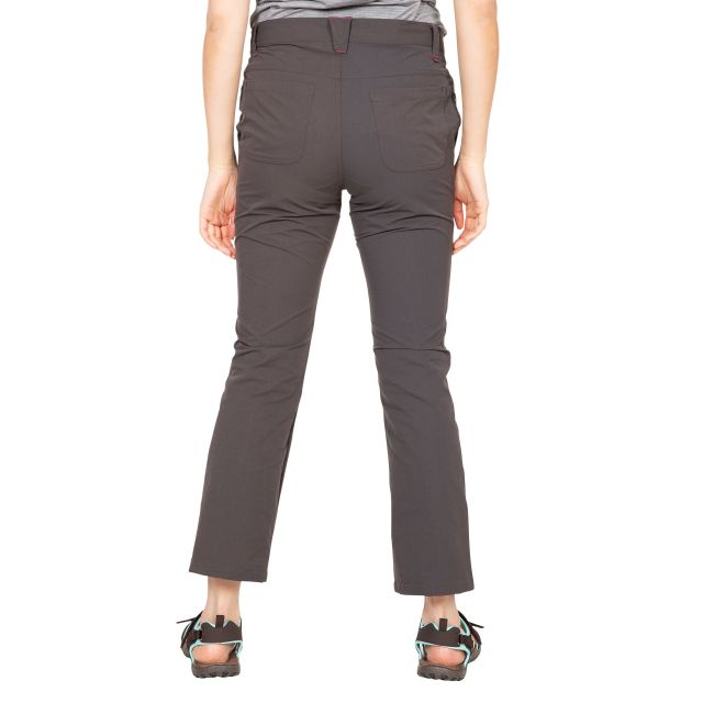 Zulu Women's 3/4 Length Trousers - DAG