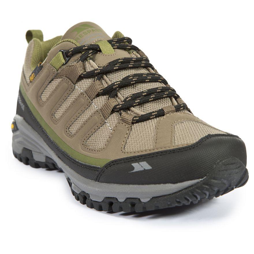 Waterproof Vibram Walking Trainers