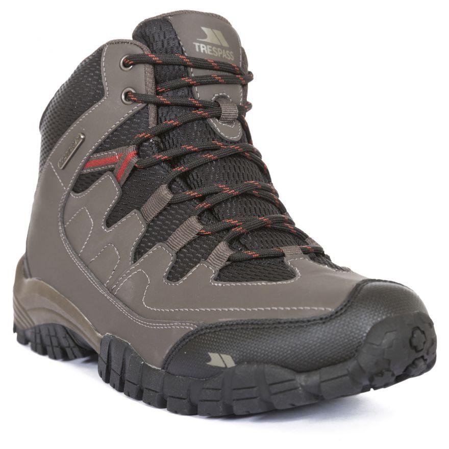 cheap waterproof walking boots