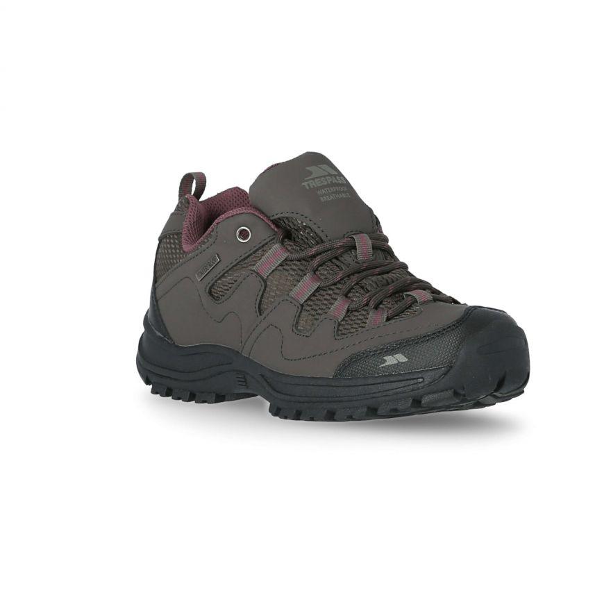 Low Cut Waterproof Walking Shoes
