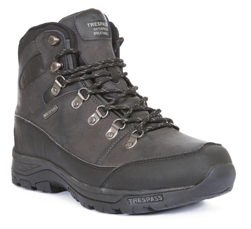 Thorburn Mens Hiking Boots | Trespass
