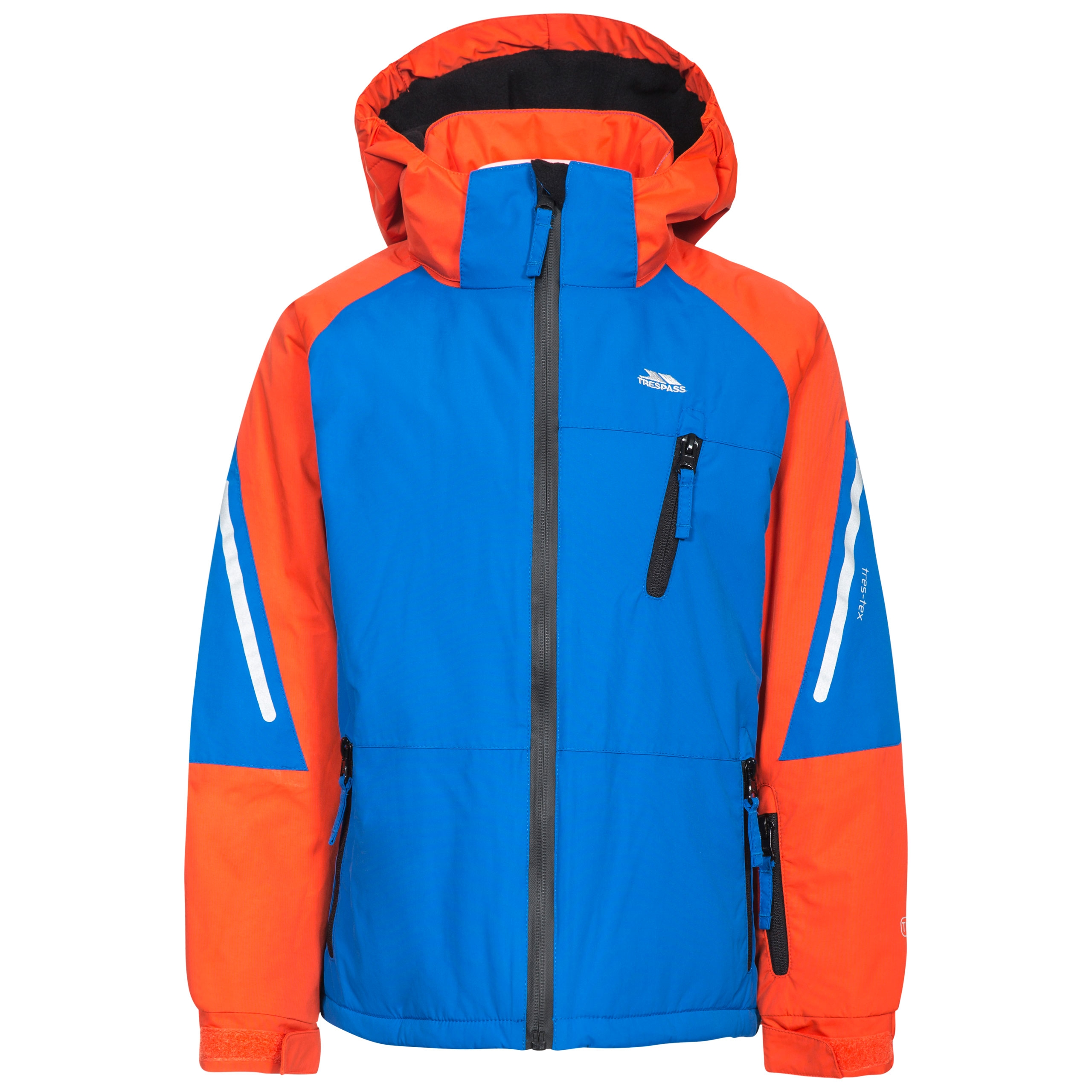 333162ad44 Debunk Boys  Windproof Waterproof Insulated Ski Jacket