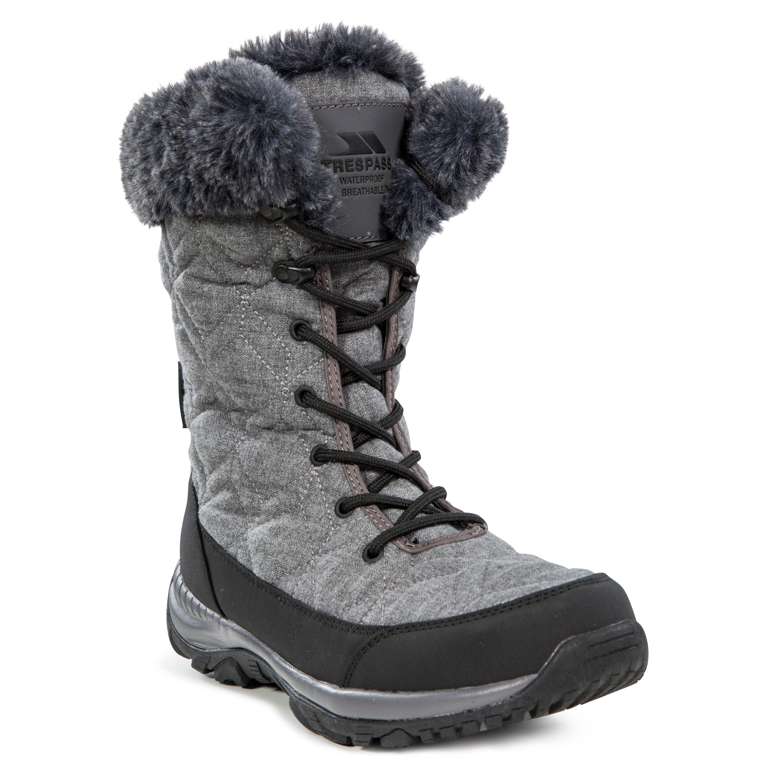 721e0f932bfa0 ESMAE - FEMALE SNOWBOOT | Trespass EU