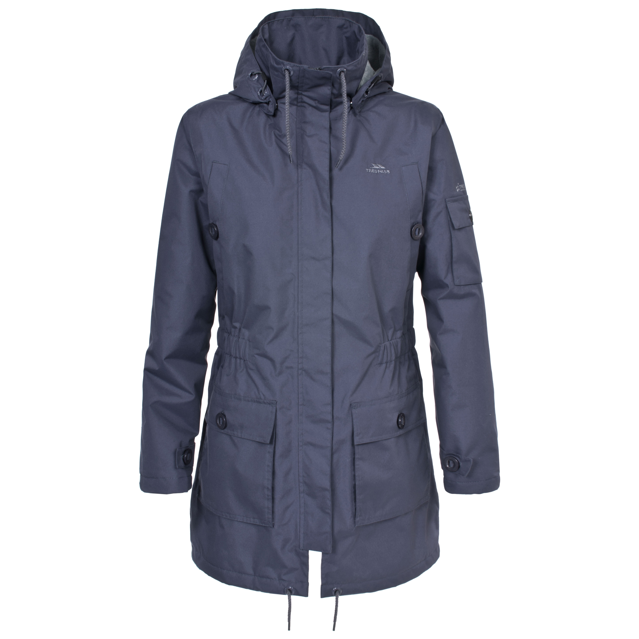 Women's Waterproof Jackets Our women's waterproof jackets come in a wide range of styles, each with varying degrees of technical specifications, including breathability and windproofing. Suitable for a whole host of outdoor activities, whether you're hiking up a mountain or simply popping to the shops we have jacket for the job.