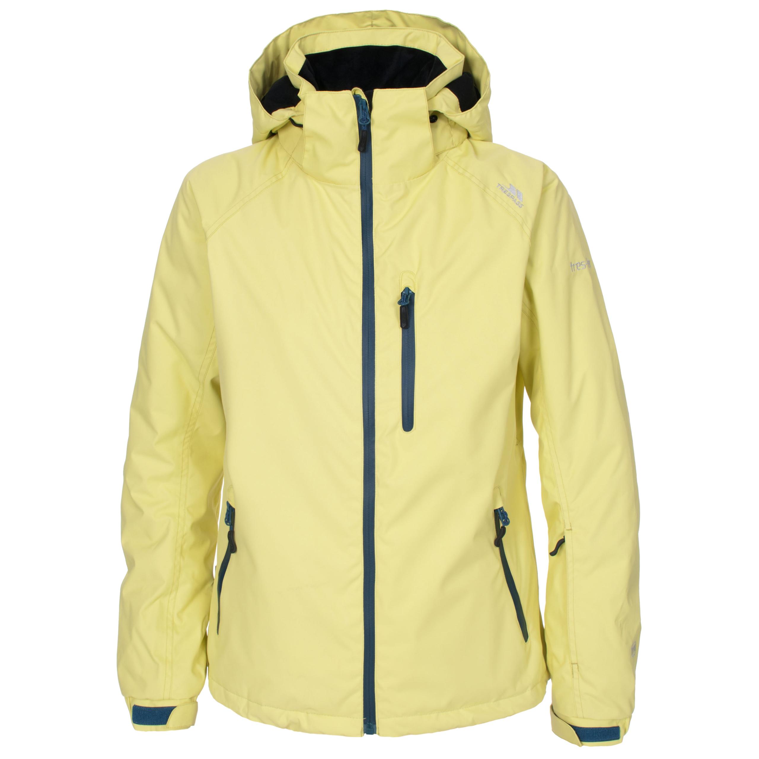 a5e46d9b3a Jara Women s Ski Jacket - Black