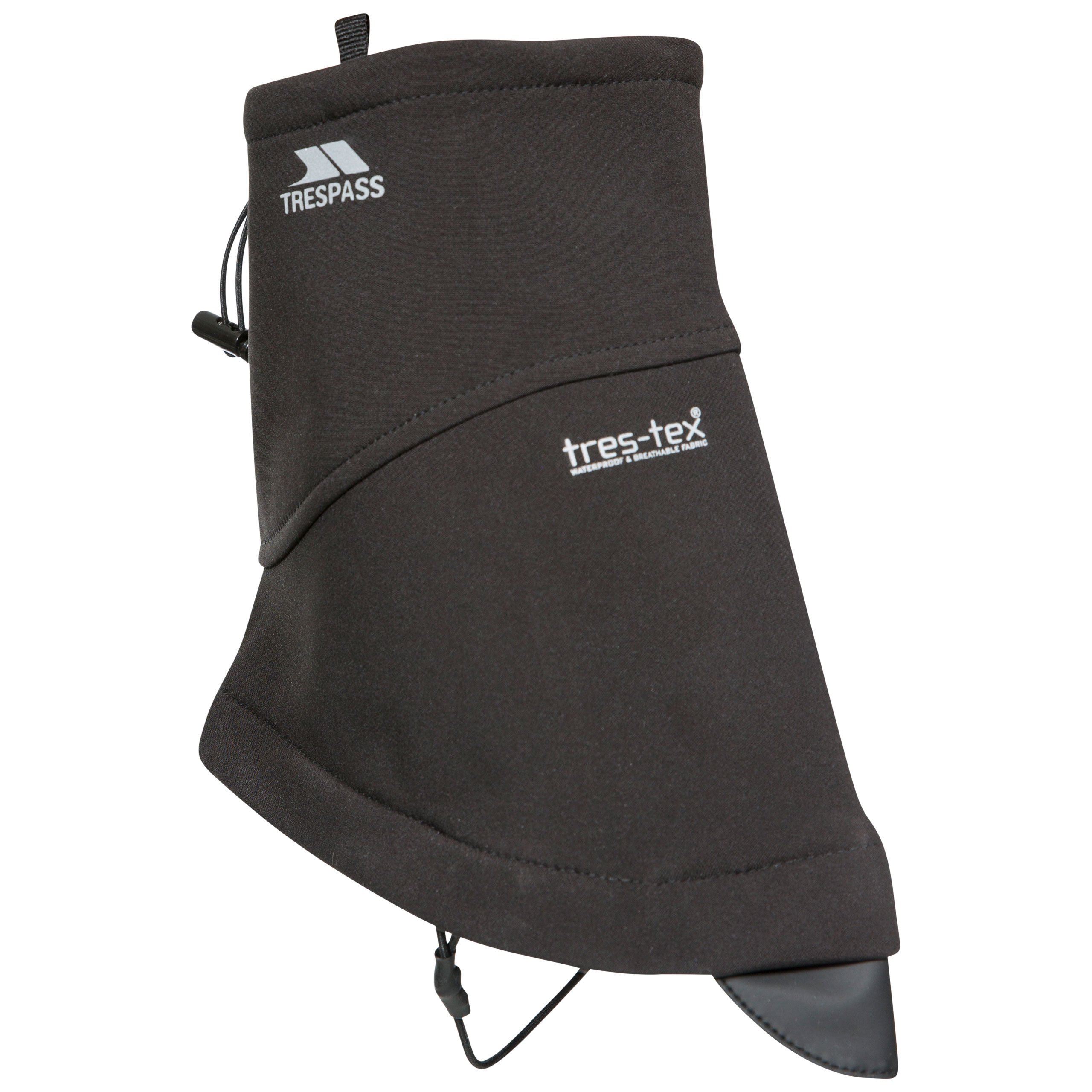 Geter Softshell Ankle Shoe Gaiters
