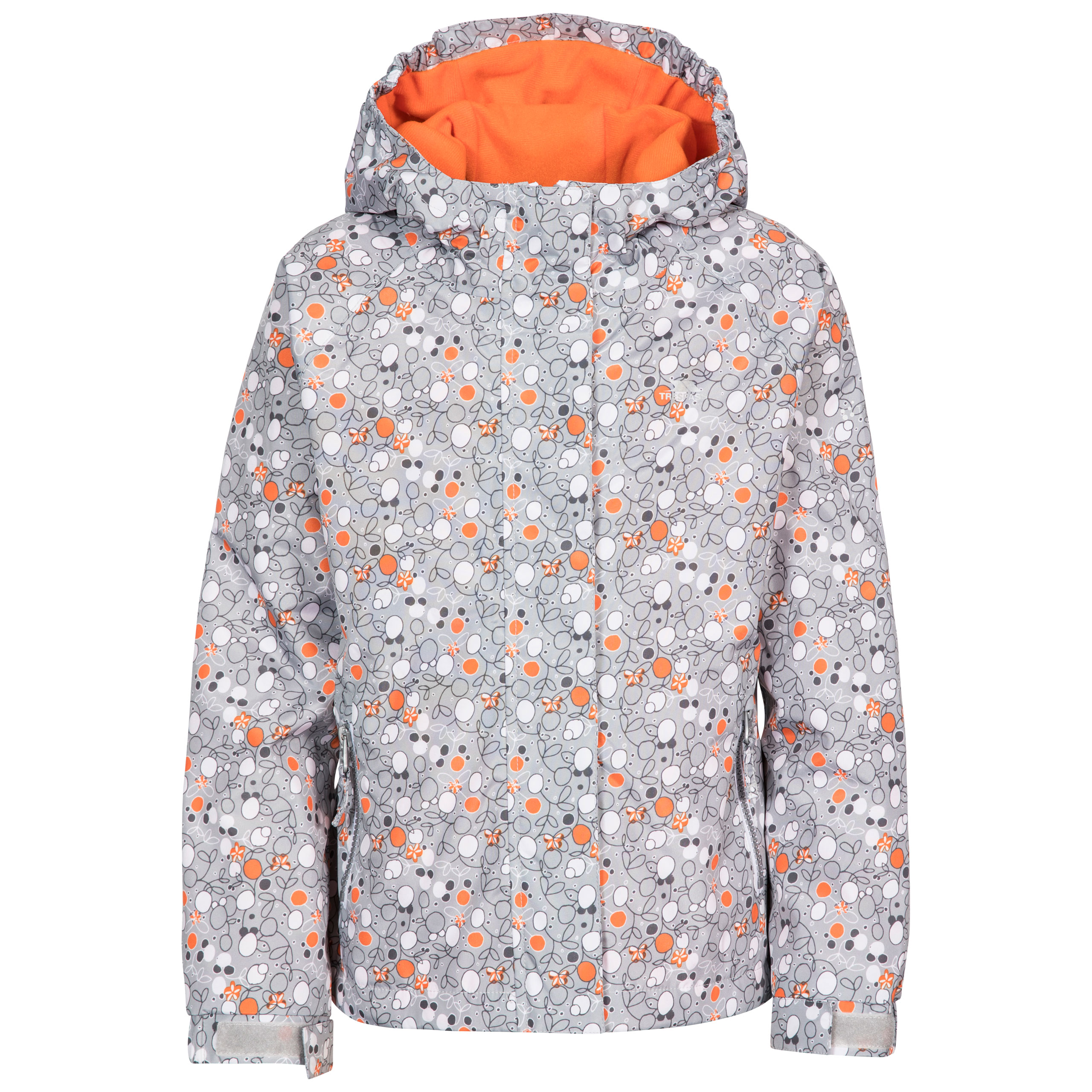 Trespass Girls Hopeful Jacket  RRP £49.99