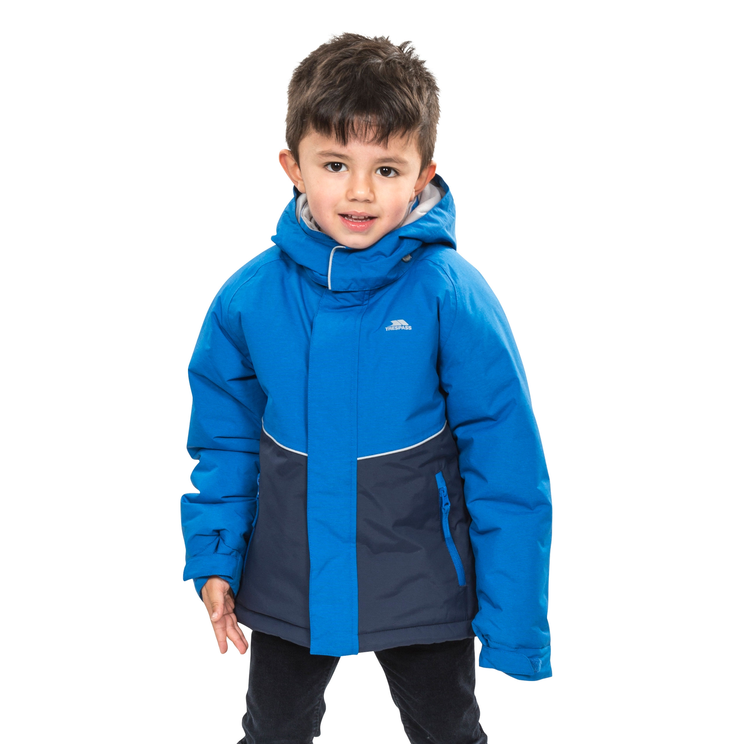 6efa33f57fd1 Morrison Kids Waterproof Jacket | Trespass UK