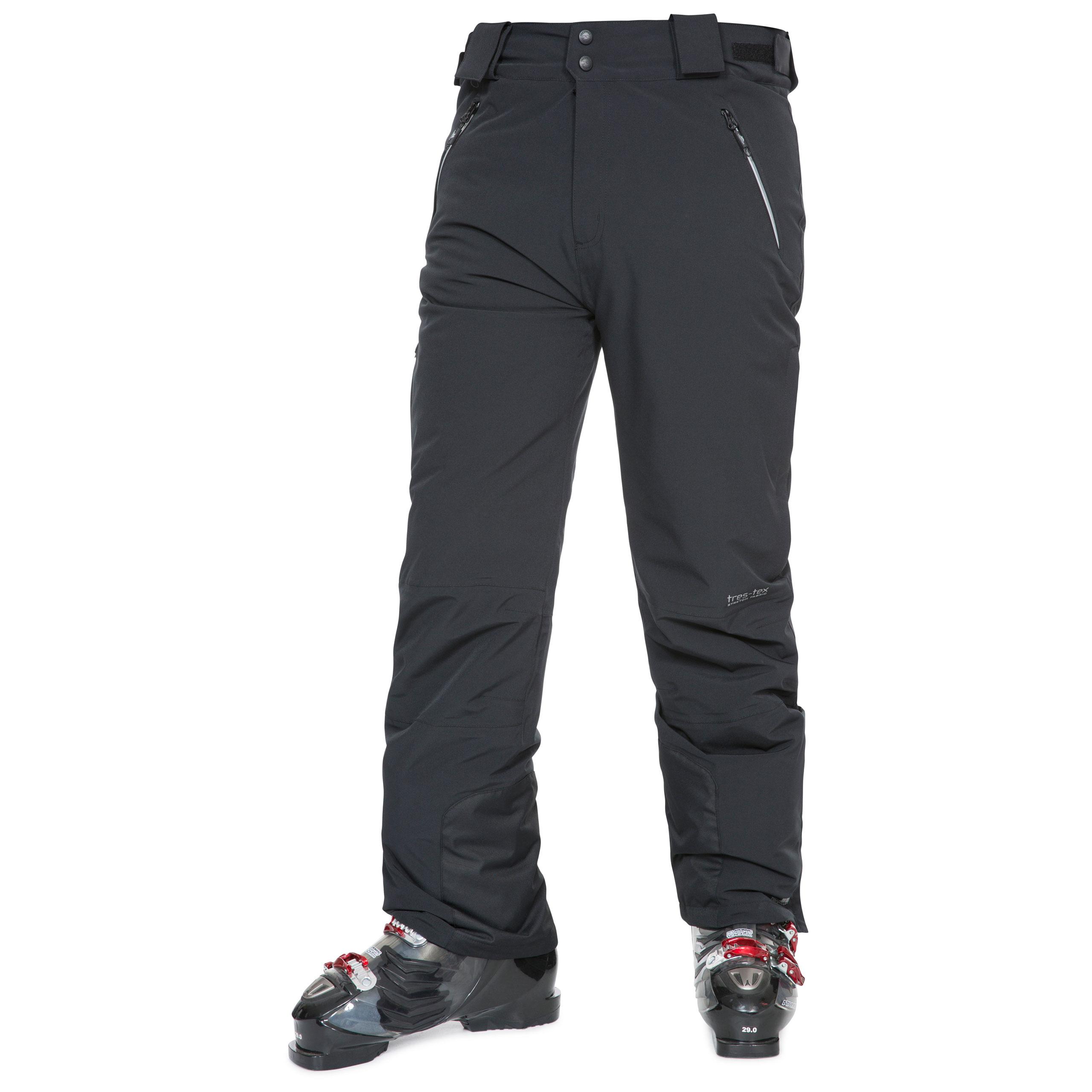 a4d73bef6e Pitstop Mens Ski Pants