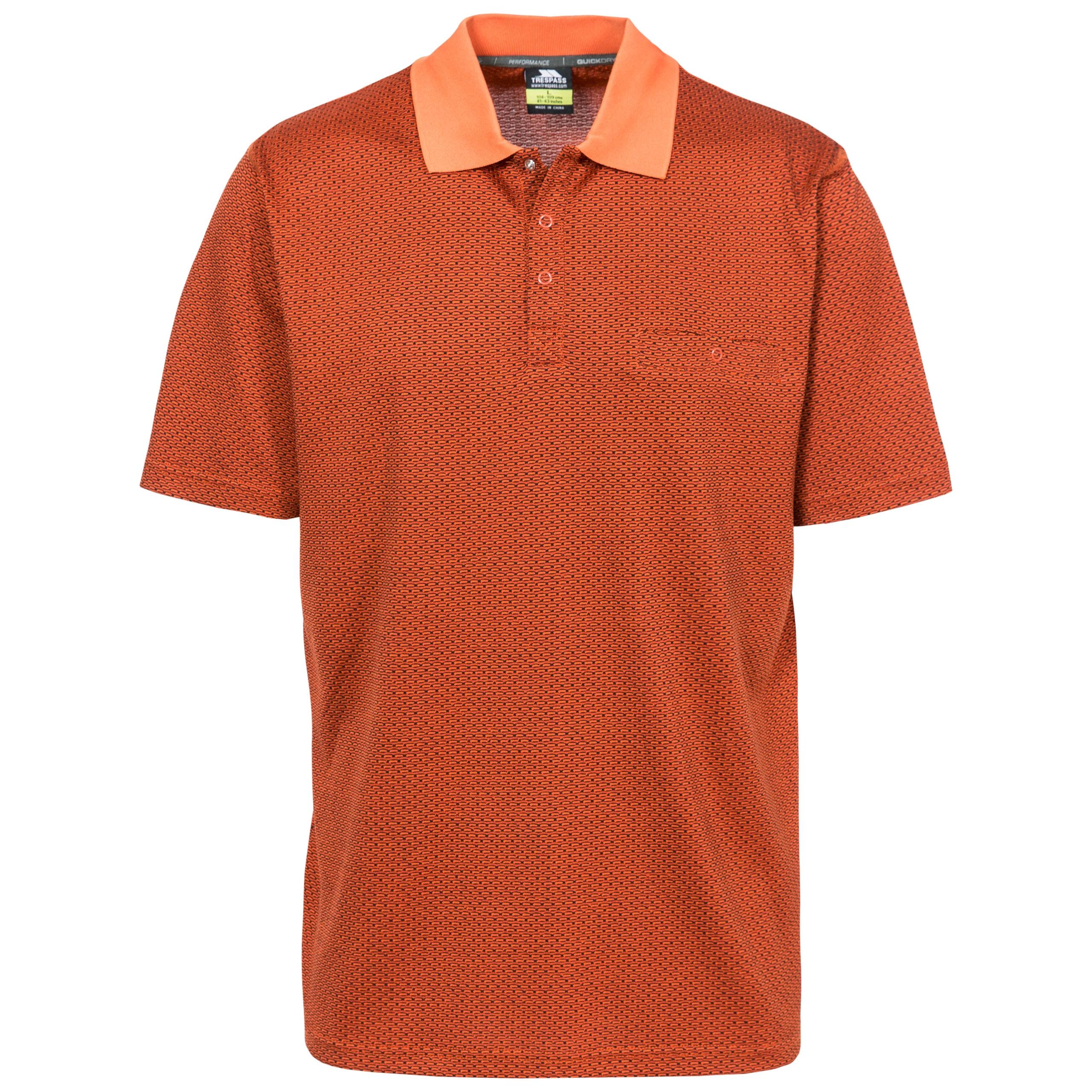 57e398b561 ... authentic camisa polo para hombre trespass reihan top informal db58f  16efd