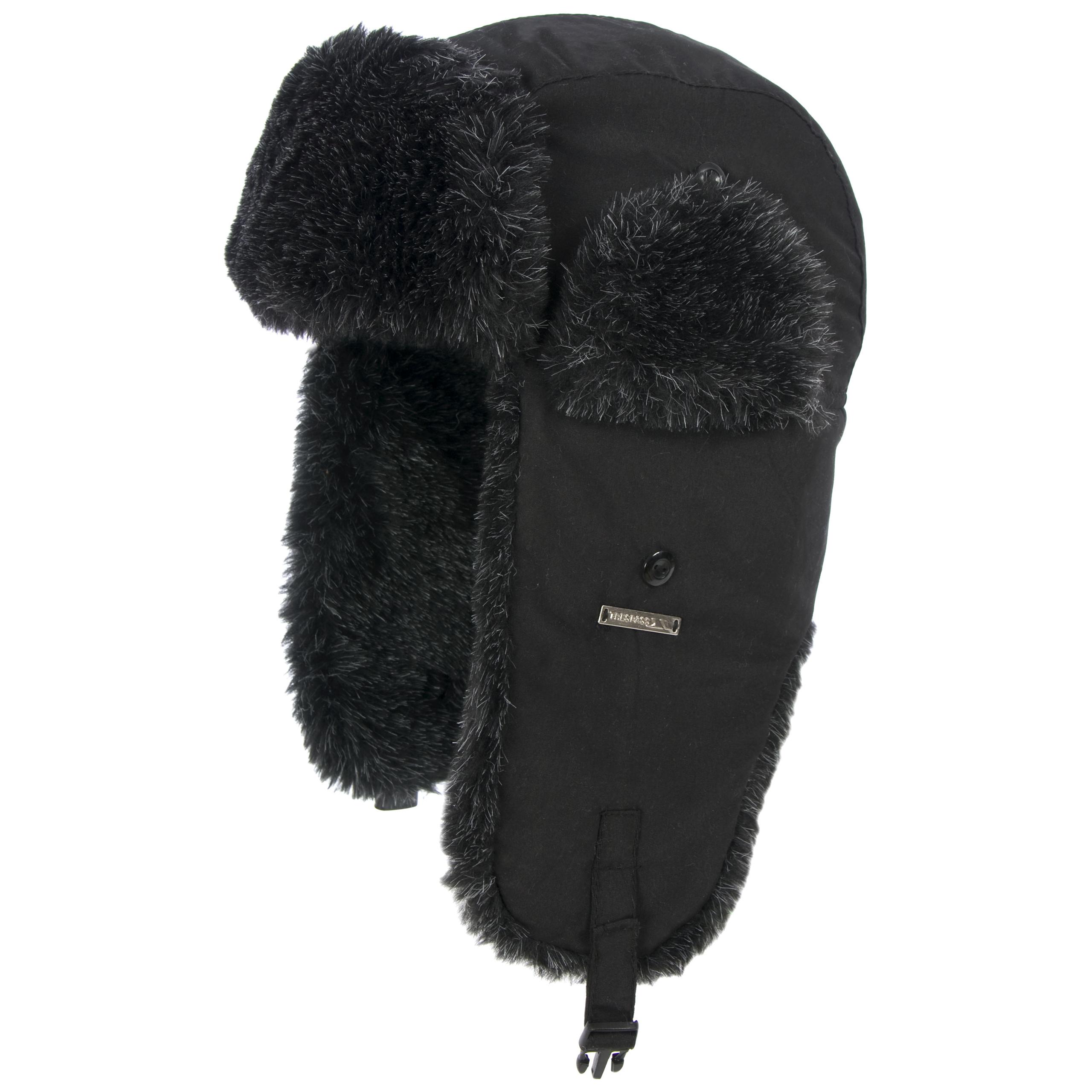 ae40e8ad9cf7df Sherwood men's trapper hat | Trespass UK