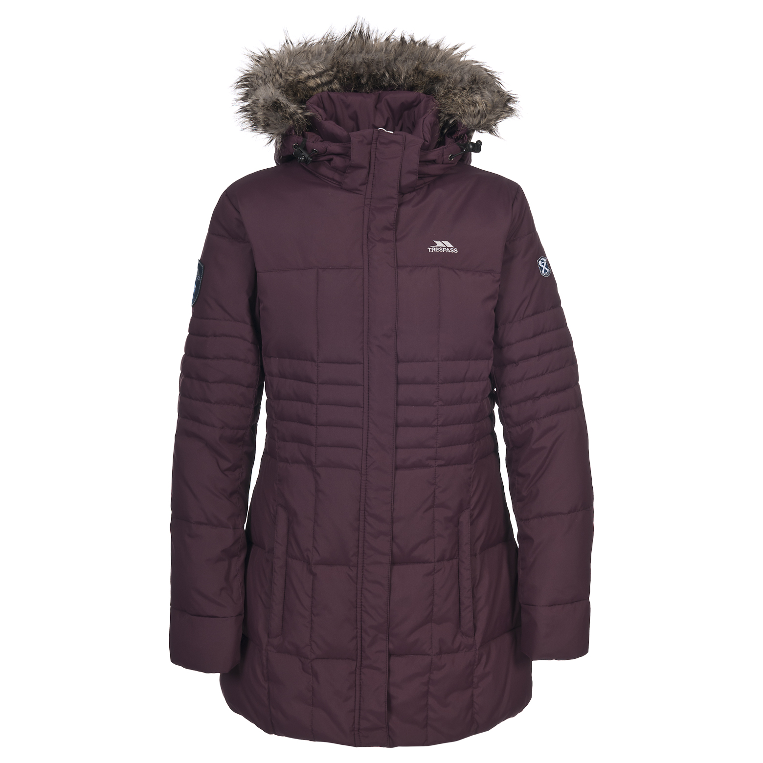 About Women's Jackets & Coats Be it performance or casual, functional or style-focused, the outerwear you choose says a lot about you. Women's jackets come in many materials and styles for all occasions, while women's coats offer a more formal look for chilly nights out and about.