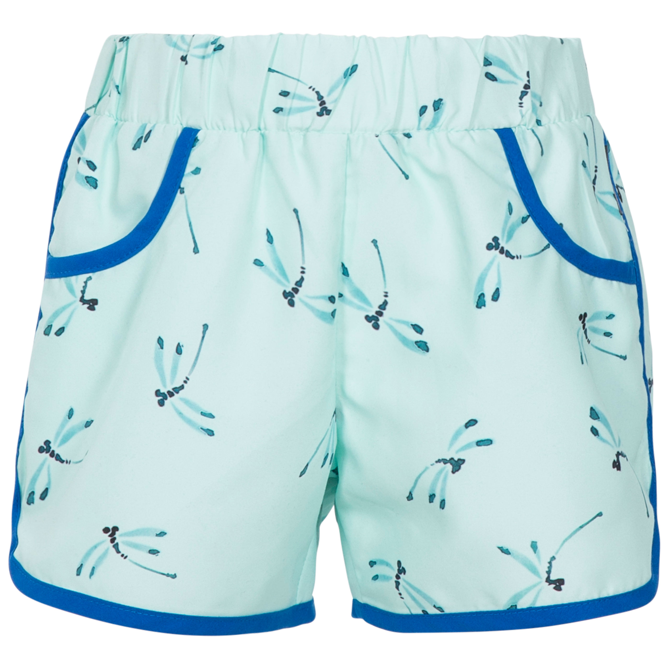 Stunned Kids Board Shorts