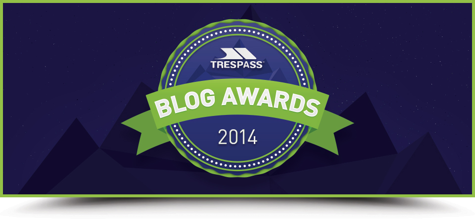 Trespass Blog Awards 2014