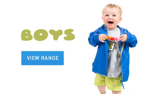 Trespass Boys Clothing