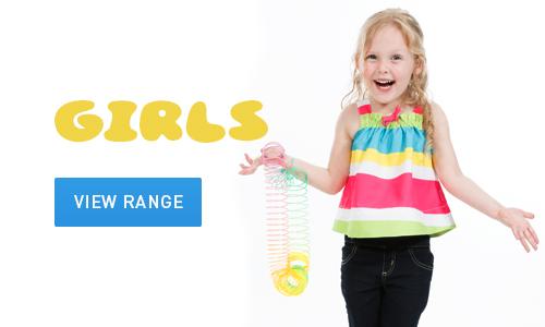 Trespass Girls Clothing