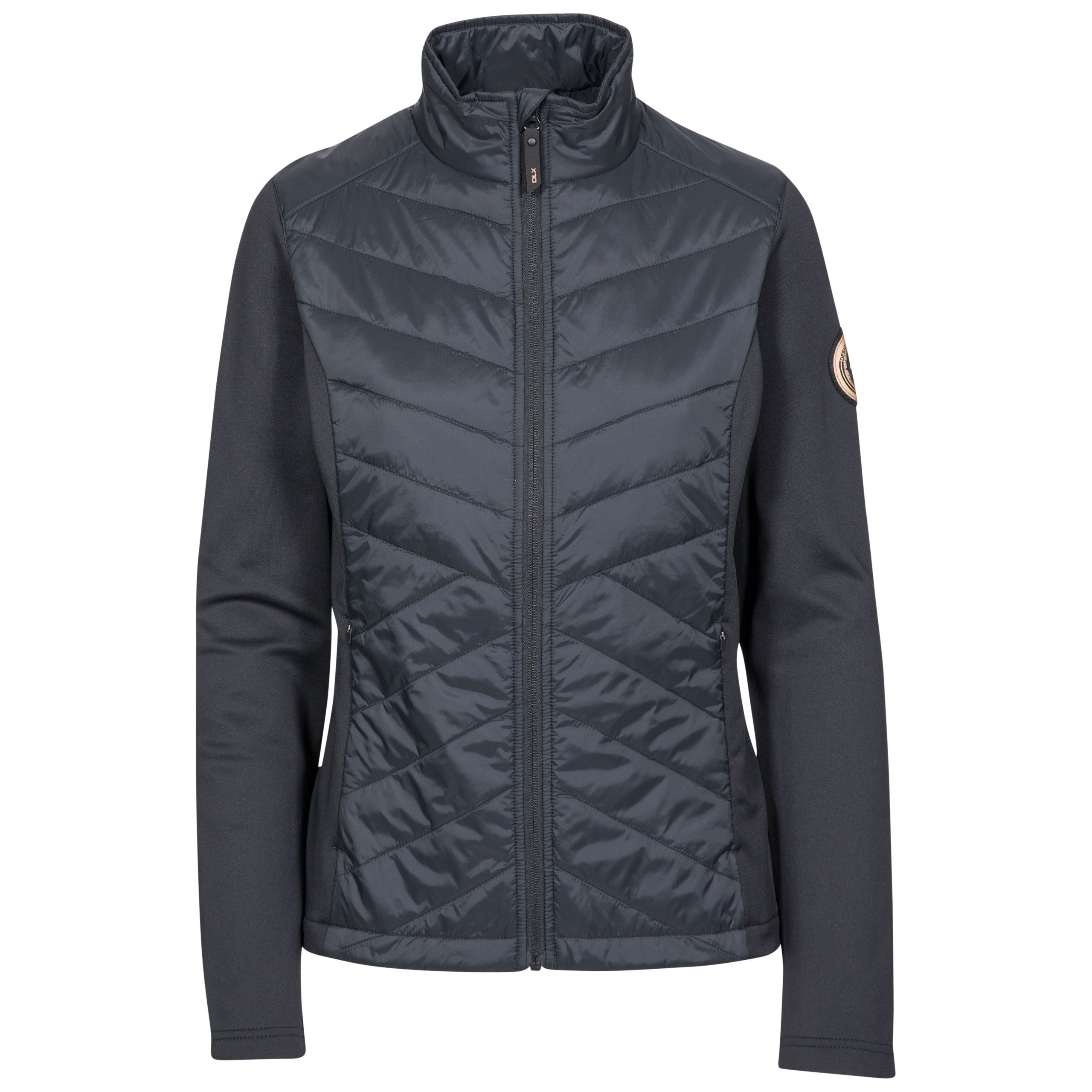 Rockmond Mens Padded Active Jacket