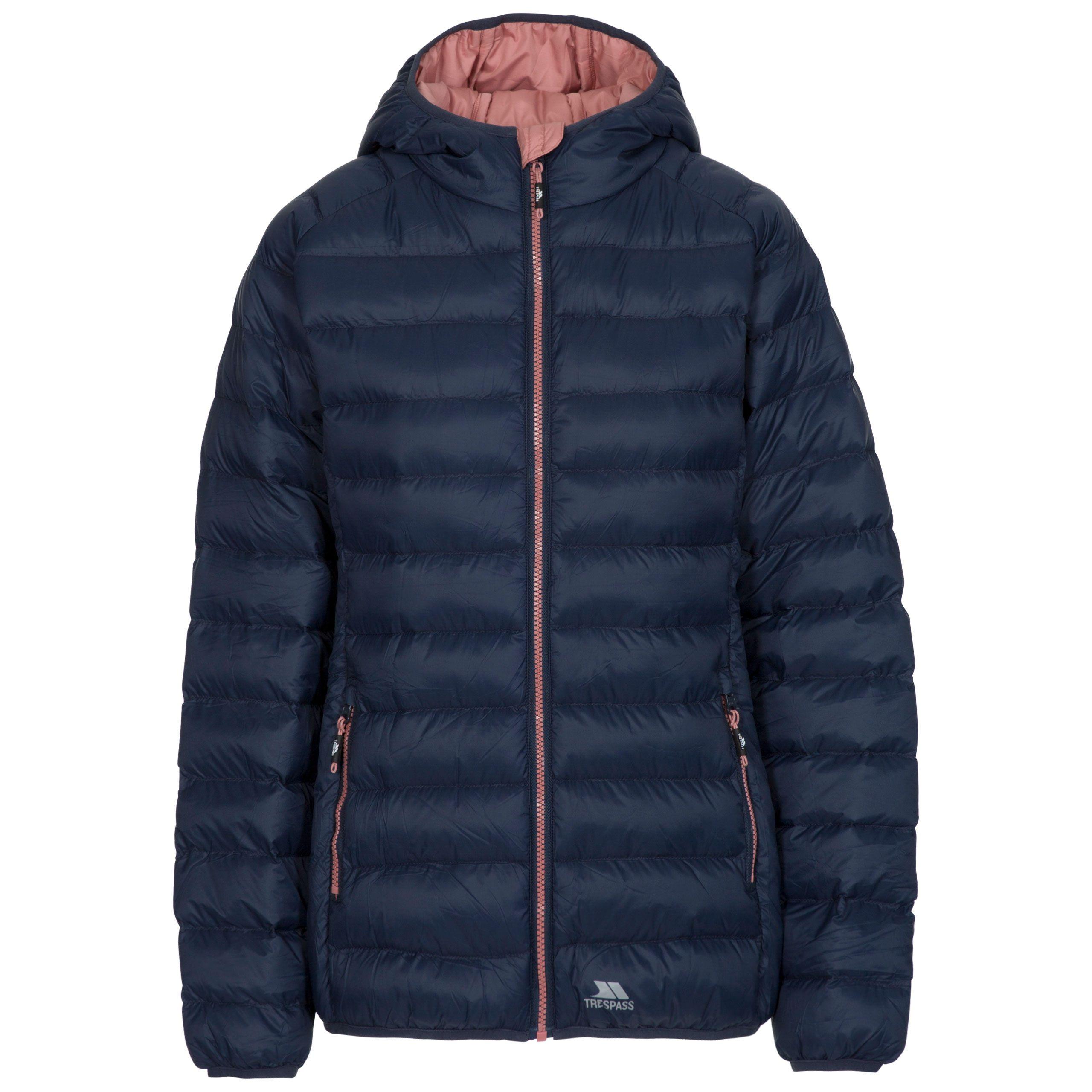 Abigail Womens Casual Jacket